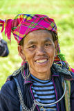People of Sa Pa in Vietnam Stock Photos