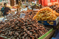 People Shopping in the Grand Bazar in Istanbul, Turkey Stock Images