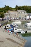 Padstow, Cornwall Stock Photography