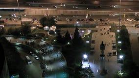 People traffic stock video footage