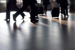 People traveling Stock Image