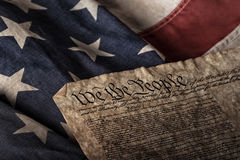 We the people Royalty Free Stock Images