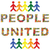 People United Stock Photos