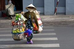 People of Vietnam Stock Photo