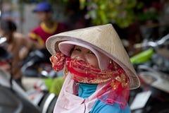 People of Vietnam Royalty Free Stock Image