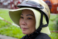 People of Vietnam Royalty Free Stock Image