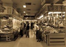 September, 23 Madrid Market Stock Photography