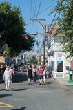 Provincetown Royalty Free Stock Photography