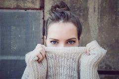 People, Woman, Girl, Clothing, Eye Royalty Free Stock Photography