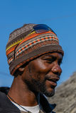 People of the World - Namibian man Stock Image