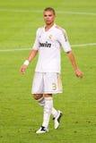 Pepe di Real Madrid Immagine Stock