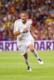 Pepe di Real Madrid Fotografia Stock
