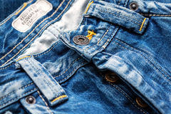 Pepe Jeans imagens de stock royalty free