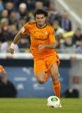 Pepe Lima of Real Madrid Stock Image