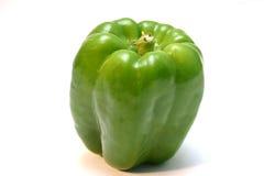 Pepe verde fotografie stock libere da diritti