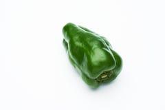 Pepe verde Fotografia Stock Libera da Diritti