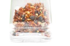 peperbollen Stock Fotografie