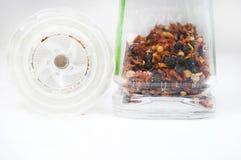 peperbollen Stock Foto