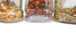 peperbollen Stock Afbeelding
