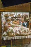 Peperkoek en suikergoed stock fotografie