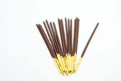 Pepero sticks Royalty Free Stock Image