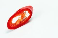 Peperoncino rosso Immagini Stock Libere da Diritti