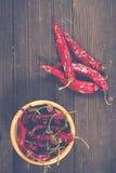 Peperone caldo immagine stock