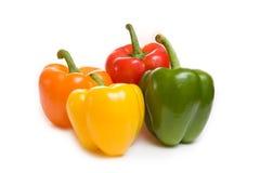Peperone dolce Immagini Stock