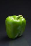 Peperone dolce verde Fotografia Stock