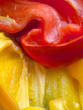 Peperoni Immagini Stock