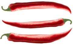 Peperoni. Fotografie Stock