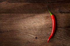 Pepers Chili Стоковое Изображение RF
