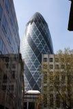 Pepino de Londres Fotos de Stock Royalty Free