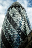 Pepino de Londres imagem de stock