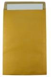 Pepino e fatias isolados sobre o fundo branco Imagens de Stock Royalty Free