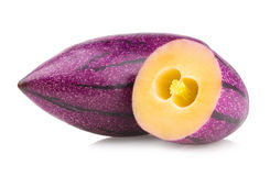 Pepino melons Royalty Free Stock Images