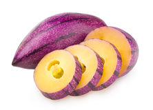 Pepino melons Stock Images