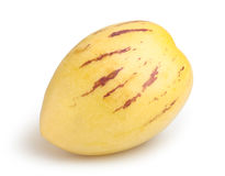Pepino Royalty Free Stock Image