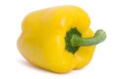 Pepper. Fresh pepper on isolated background Stock Photo