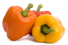 Pepper Stock Image