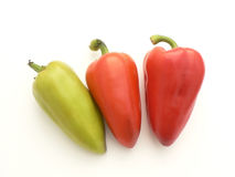 Pepper. Red vegetebles (mexican food royalty free stock photo