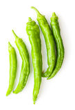 Pepper . Royalty Free Stock Image