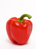 Pepper. Red pepper - isolated Royalty Free Stock Photo