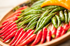 Pepper. Stock Photography