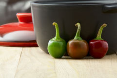 Free Pepper Stock Images - 34187744