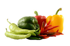 Pepper Royalty Free Stock Images