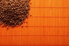 Pepper corns Stock Photos