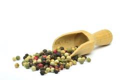 Pepper corns Royalty Free Stock Photo