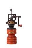 Pepper grinder Royalty Free Stock Images