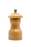Pepper grinder Royalty Free Stock Photo
